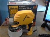 WAGNER Airless Sprayer POWER STAINER